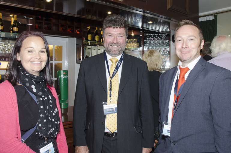 Maria Richards (Coodes Solicitors), Mark Florey (Coodes Solicitors)