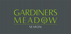 Gardiners Meadow New Homes Development