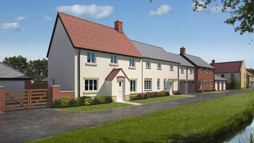 Mertoch Leat New Homes