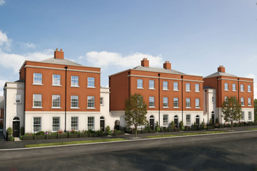 Sherford New Homes